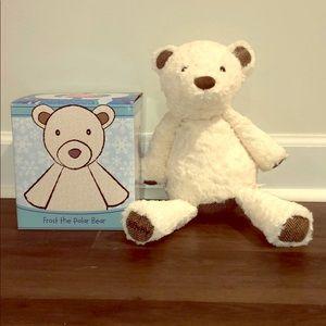 Brand New 🤍 Scentsy Frost the Polar Bear Buddy